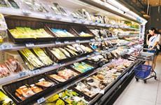 6月份西安居民消费价格同比上涨2.6% 环比持平