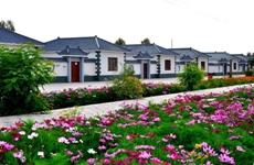 陕西省运用标准化手段打造农村人居环境整治样板