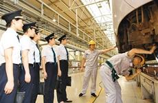 陕西选拔培养29名动车组女司机学员 三年后有望正式上岗