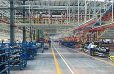 上半年西安实现生产总值4142亿元 同比增长7.0%