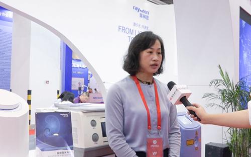 2019医学装备展览会在苏州举办