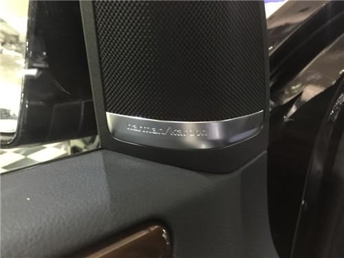 2017款美规奔驰GLS450七座SUV高配北京现车