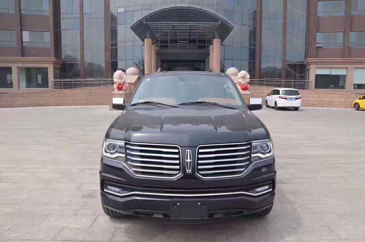 17款林肯领航员美式奢华全尺寸SUV爆惠