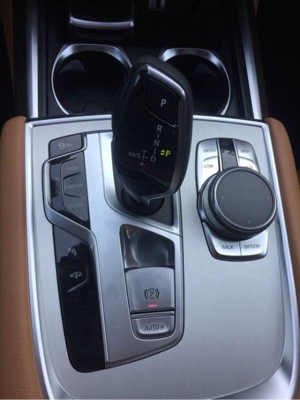 新款宝马730价格 中东版天津港最新报价