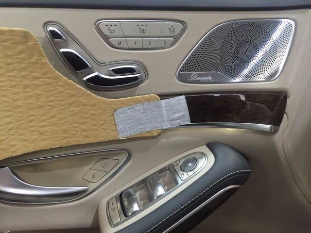 单位:万元 车型 颜色 现价 优惠幅度 现车情况 奔驰迈巴赫s600 外黑色
