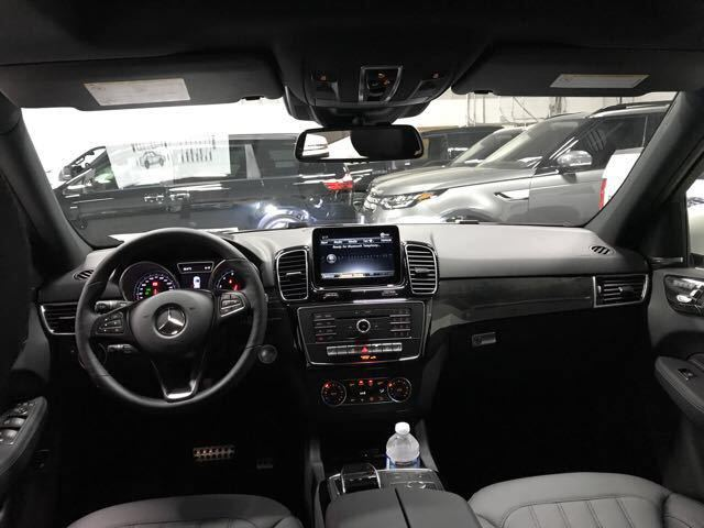 2018款奔驰GLE400配置抢眼 售价也引起消费者重视