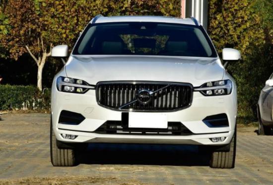 北京沃尔沃xc60特价销售团购分期超低价