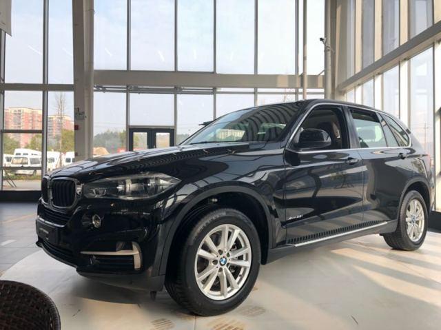 18款宝马X5中东版3.0T 爆促全国X5豪车