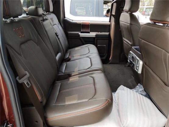 进口福特猛禽F150加版18款 皮卡SUV底惠