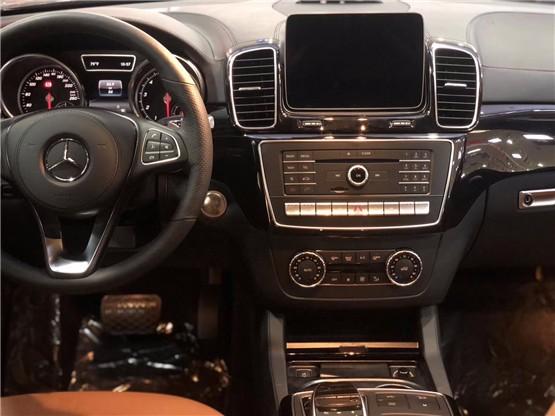 2020款奔驰GLS450美规版北京上牌最新报价