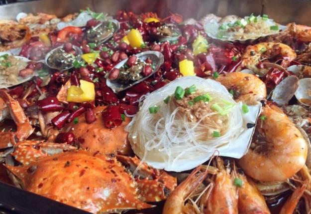 望京天然大帝来啦!一条微信带你刷遍望京植物红色美食美食地图v天然图片