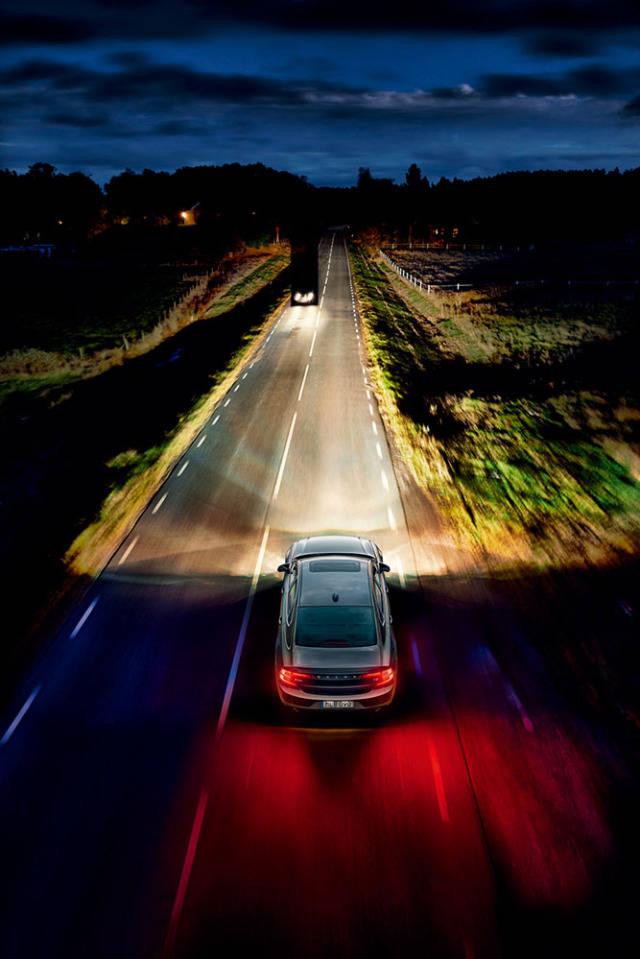 新境界沃尔沃全新S90高清图片