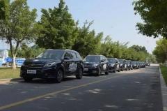 体验东风风光580:自主中型SUV热销,要做好哪几方面?