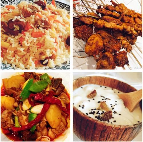 一条微信带你吃遍北京高校附近所有美食!