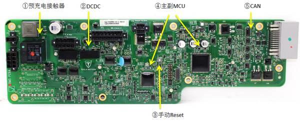 刚看到的时候简直不敢相信这是汽车产品级ecu,更像是是个电脑主板.