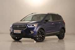长安福特新款翼虎9月8日上市 推7款车型