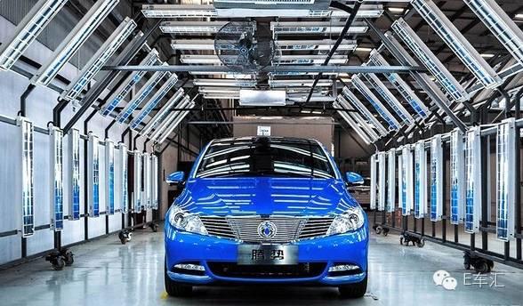 车展后就值得入手的纯电动汽车有哪些|成都车展