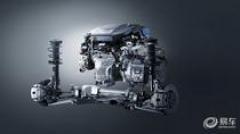 起亚前驱8AT变速箱细节 全新凯尊首搭