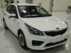 起亚新款K2申报信息 将广州车展亮相