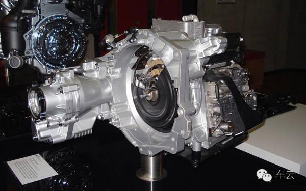 12.双离合自动变速器,2003