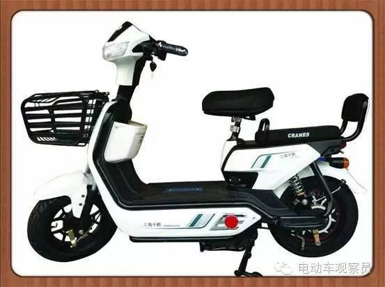 继国庆促销之后,上海千鹤电动车启动酝酿已久的飓风行动,推出电摩四