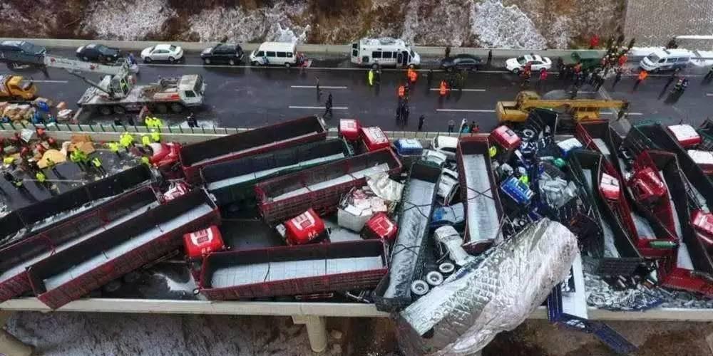 zt山西重大车祸,中国重卡真的是关键时刻刹不住车?