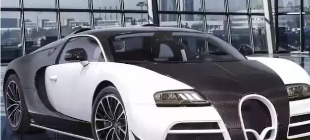 世界最贵汽车排行榜
