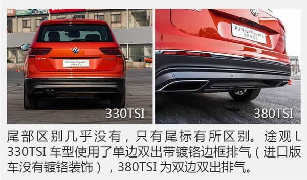 换代升级别的途观L 你要挑战汉兰达 - yuhongbo555888 - yuhongbo555888的博客