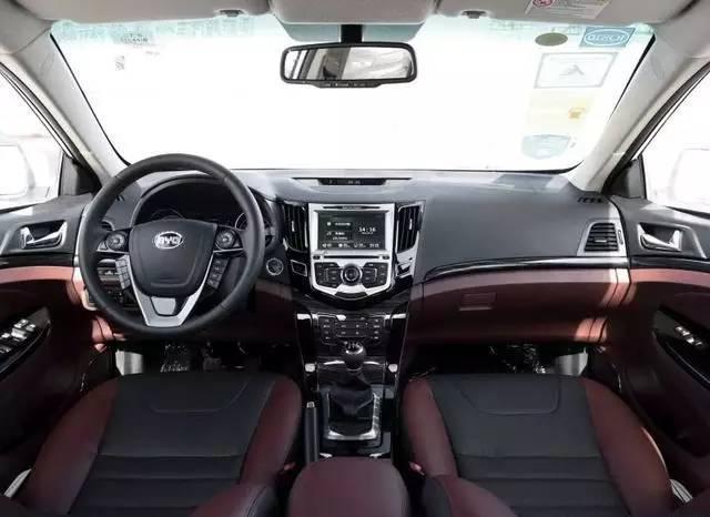 byd遥控汽车_比亚迪这款车是世界上首款遥控量产车_byd电动汽车价_www.wbyh.net