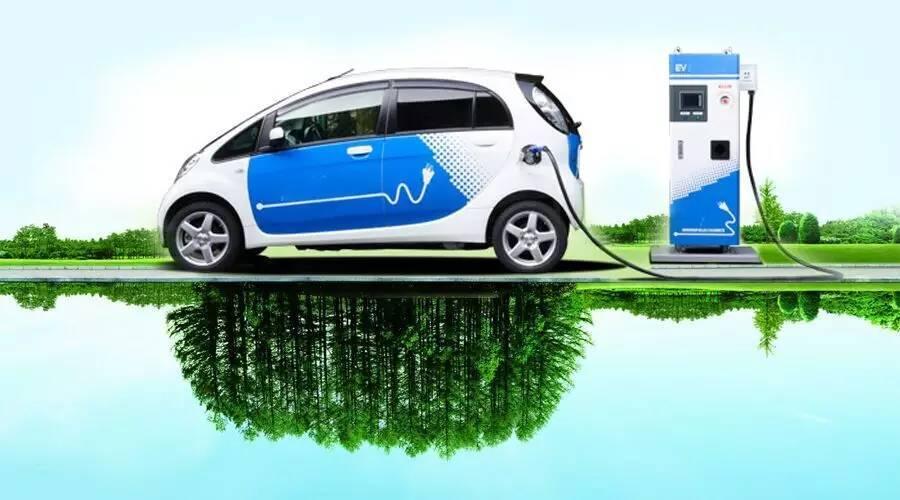 节能环保 2017年上市新能源汽车车型汇总高清图片