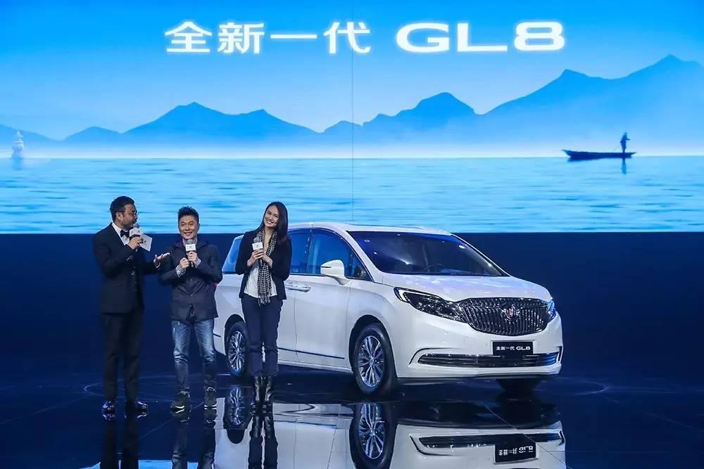 千字评车全新别克GL8要卖给谁 -凤凰汽车自媒体开放平台高清图片