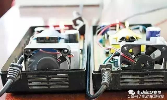 还能取代电动车充电器上的散热扇!