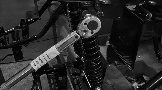 原来这就是新蕾电动车卓越的秘密?