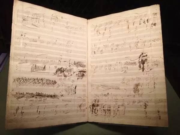 """"""" 莫扎特的谱子,一气呵成 21岁, 比尔·盖茨从哈佛退学, 1975年,与"""