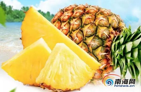 菠萝折大全图解步骤