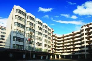 百年老校广州市西关培英中学焕异彩图片