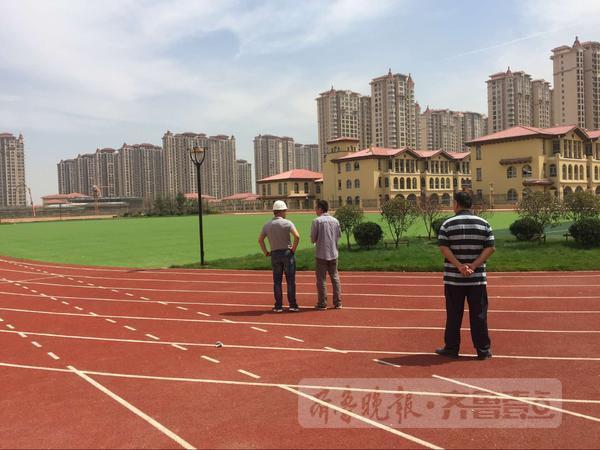 广水路小学位于李沧区柏水路13号