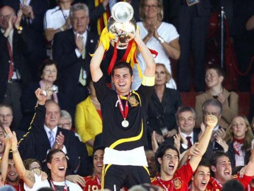 欧洲杯10大亮点:史上最激烈一届 下个巨星从此起步