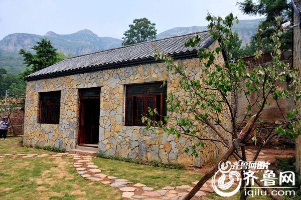 主要包括东车厢村,十八盘村八处民宿,两处木屋,两处农家乐,并整治了