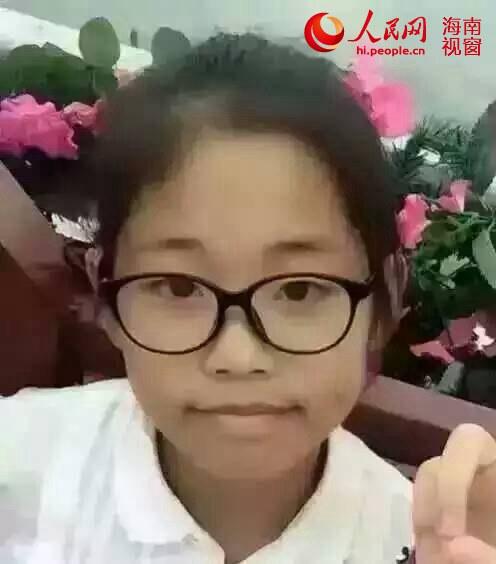 小女孩失踪信息帮助