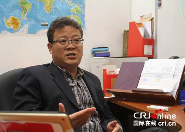 新加坡国立大学法学院教授王江雨-新加坡学者高度评价中国共产党为