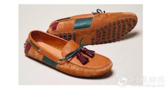 手工鞋垫的菱形图案