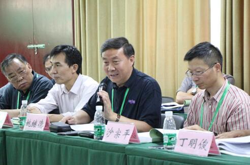云南大学姚继德教授发表观点