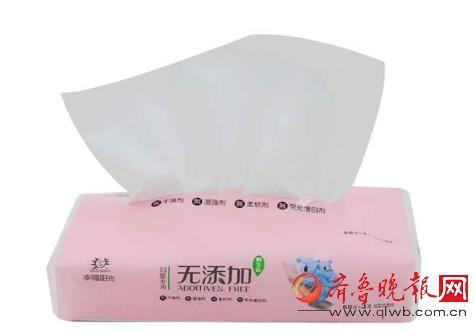 纸巾浸染步骤图解