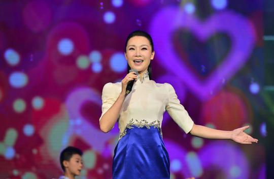 十五国青少年相约北京 青春乘梦唱辉煌