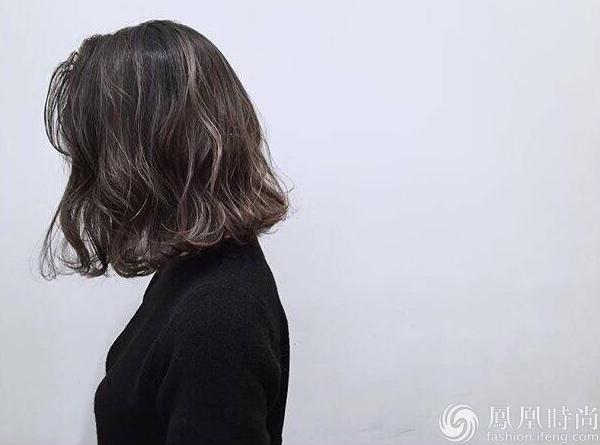 夏季凉爽短发图片