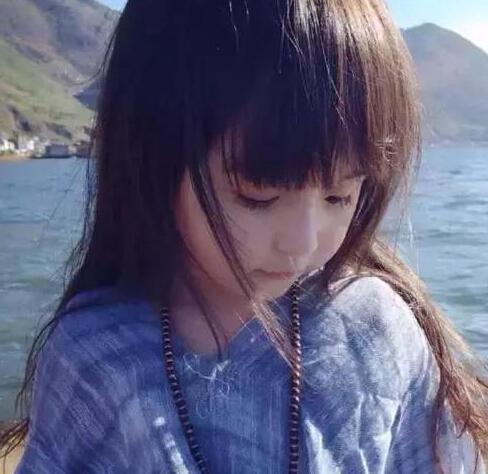 """> 正文   """"小芈月""""刘楚恬一出场就萌翻了一众网友,而她也成功的抢了"""