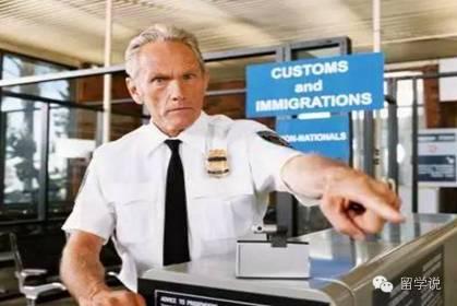 """想要出国门去北美?小心留意别被国外海关""""摆"""
