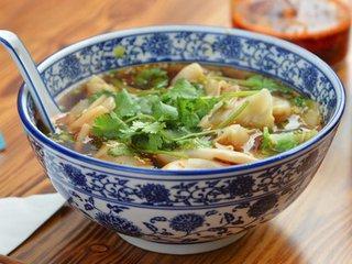 中元节吃什么?你不知道的饮食习俗
