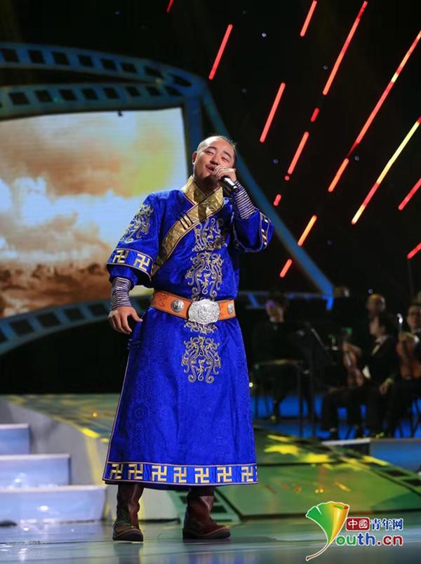 草原歌者呼和牧人:带着蒙古音乐行走异域